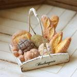 Miniature Food - Dollhouse Assorted..