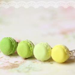Miniature Food Earrings - ..